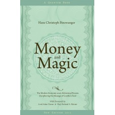 Money and Magic - Hardback