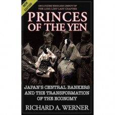 Princes of the Yen - Paperback